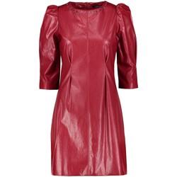 textil Dame Korte kjoler Gaudi 121BD18001 Rød