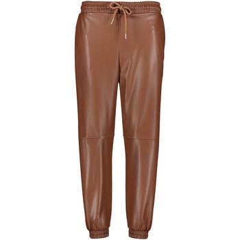 textil Dame Løstsiddende bukser / Haremsbukser Gaudi 121FD28004 Brun