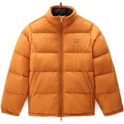 textil Herre Dynejakker Dickies DK0A4XP2B831 Orange