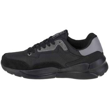 Sko Herre Lave sneakers Big Star II174254 Sort