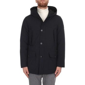 textil Herre Dynejakker Woolrich CFWOOU0465MRUT0102 100 Black
