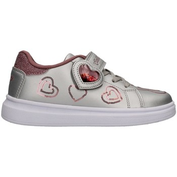 Sko Pige Lave sneakers Lelli Kelly LK4820 SILVER