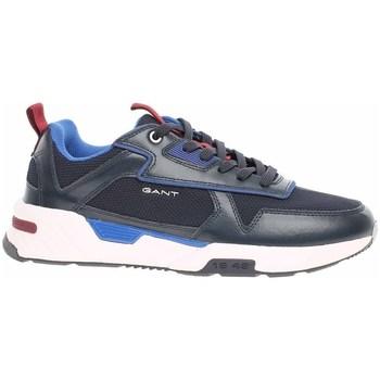 Sko Herre Lave sneakers Gant 23637042621GA Grafit