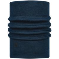 Accessories Halstørklæder Buff Merino Heavyweight Neckwarmer Blå
