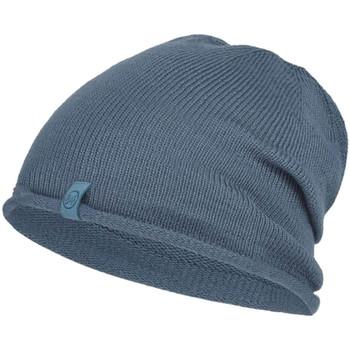 Accessories Huer Buff Lekey Knitted Hat Beanie Blå