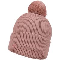 Accessories Dame Huer Buff Tim Merino Hat Beanie Pink