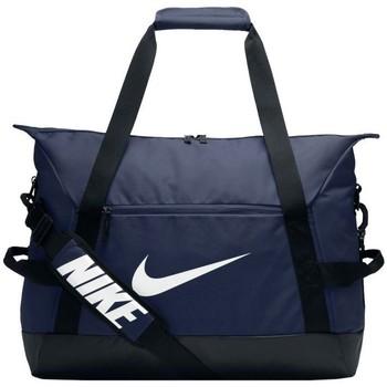 Tasker Sportstasker Nike Academy Team Sort, Flåde