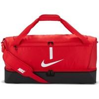 Tasker Sportstasker Nike Academy Team Hardcase Rød