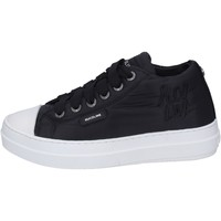 Sko Dame Lave sneakers Rucoline BH878 Sort