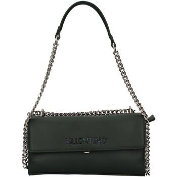 Tasker Dame Skuldertasker Valentino Bags VBS5P605 GREEN