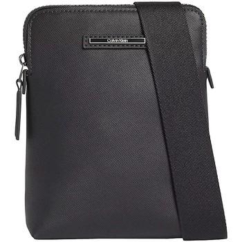 Tasker Håndtasker m. kort hank Calvin Klein Jeans CK Commute Reporter S Sort