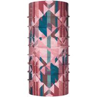 Accessories Dame Halstørklæder Buff Thermonet Tube Scarf Pink