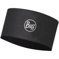 Accessories Sportstilbehør Buff CoolNet UV Wide Headband Sort