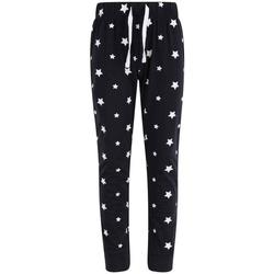 textil Børn Pyjamas / Natskjorte Sf Minni SM085 Navy/White
