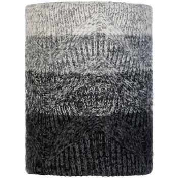 Accessories Halstørklæder Buff Masha Knitted Fleece Neckwamer Grå