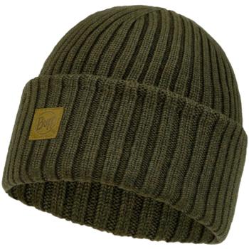 Accessories Huer Buff Ervin Merino Hat Beanie Grøn