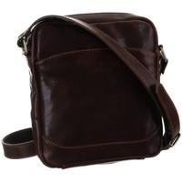 Tasker Håndtasker m. kort hank Badura 99020 Brun