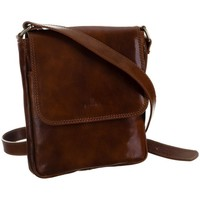 Tasker Håndtasker m. kort hank Badura 98980 Brun