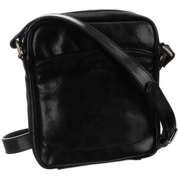Tasker Håndtasker m. kort hank Badura 99030 Sort