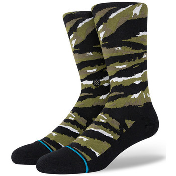 Accessories Strømper Stance Chaussettes  Aced Crew camouflage