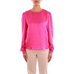 textil Dame Skjorter / Skjortebluser Marella ZOLLA FUCHSIA