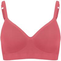 Undertøj Dame Triangel / uden bøjle Bravado 11012BA  LIP Pink
