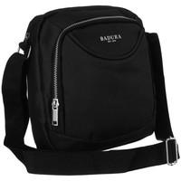 Tasker Håndtasker m. kort hank Badura 114460 Sort