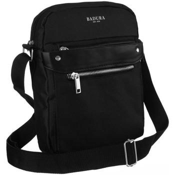 Tasker Håndtasker m. kort hank Badura 114450 Sort