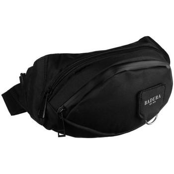 Tasker Bæltetasker Badura 112350 Sort