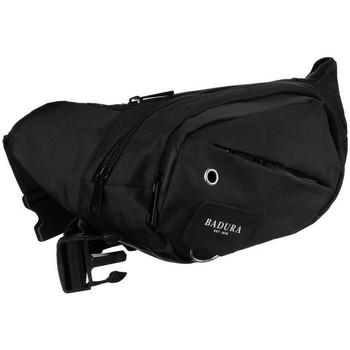 Tasker Bæltetasker Badura 112370 Sort