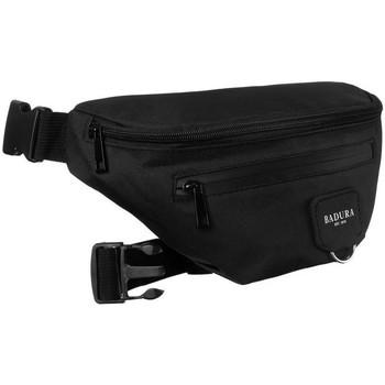 Tasker Bæltetasker Badura 112410 Sort