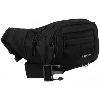 Tasker Bæltetasker Badura 112420 Sort