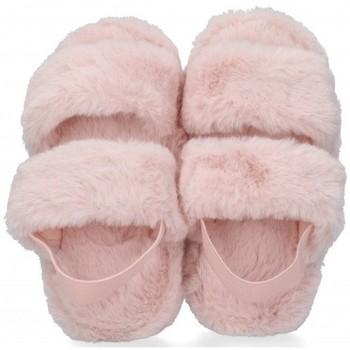 Sko Pige Tøfler Luna Collection 60419 Pink