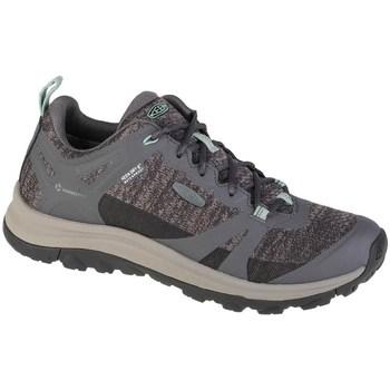 Sko Dame Lave sneakers Keen Terradora II WP Grå