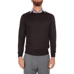 textil Herre Pullovere Mauro Ottaviani J25601 Brown
