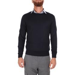 textil Herre Pullovere Mauro Ottaviani J25601 Blue