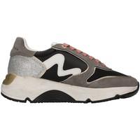Sko Dame Lave sneakers Manila Grace S610LU GREY