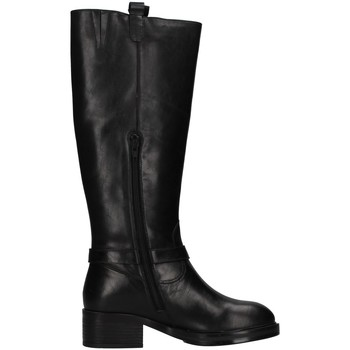 Sko Dame Chikke støvler Apepazza F1BEATRIX11/LEA BLACK