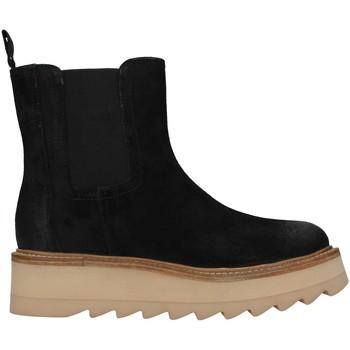 Sko Dame Høje støvletter Apepazza F1COUNTRY01/SUE BLACK
