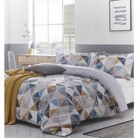 Indretning Dynebetræk Creative Cloth Lit King Size RV1330 Multicoloured