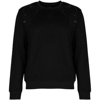 textil Herre Sweatshirts Les Hommes  Sort