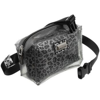 Tasker Dame Håndtasker m. kort hank Monnari BAG2950M22 Sort, Grå