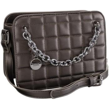 Tasker Dame Håndtasker m. kort hank Monnari BAG0020023 JZ20 Brun