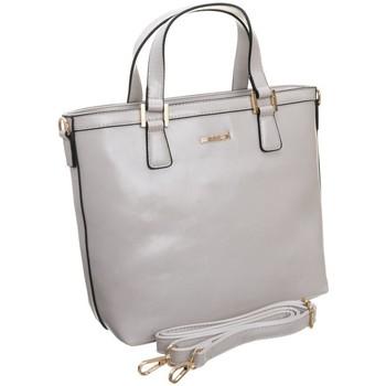 Tasker Dame Håndtasker m. kort hank Monnari BAG3830015 Creme