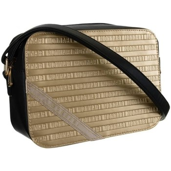 Tasker Dame Håndtasker m. kort hank Monnari 117830 Guld