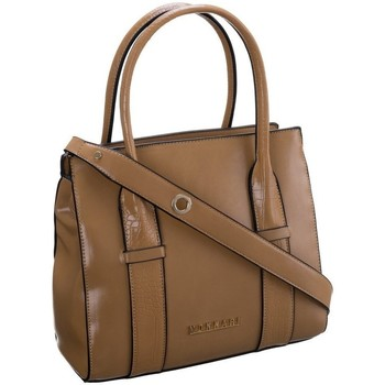 Tasker Dame Håndtasker m. kort hank Monnari BAG1170017 Brun