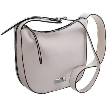 Tasker Dame Håndtasker m. kort hank Monnari BAG1230000 Creme