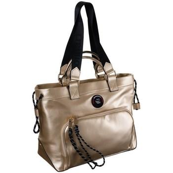 Tasker Dame Håndtasker m. kort hank Monnari 115110 Guld