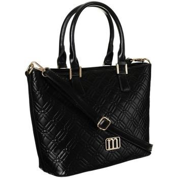 Tasker Dame Håndtasker m. kort hank Monnari 118130 Sort