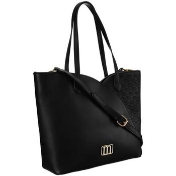 Tasker Dame Håndtasker m. kort hank Monnari 124370 Sort
